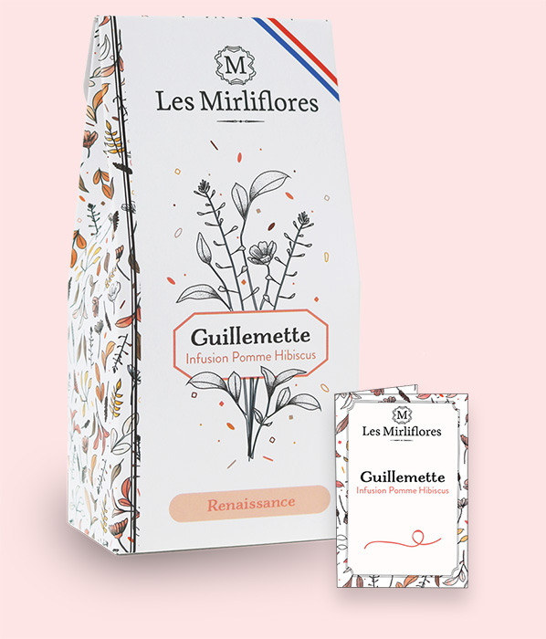 infusion Guillemette